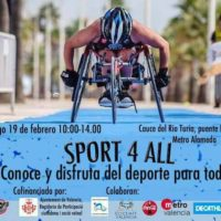 Sport 4 All